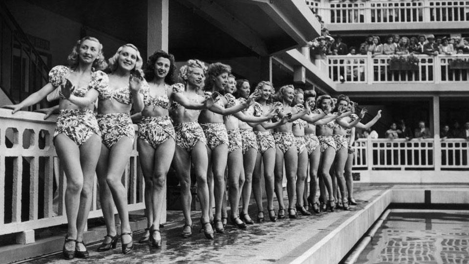 Storia Curiosita Bikini Quando Nato Perche Si Chiama