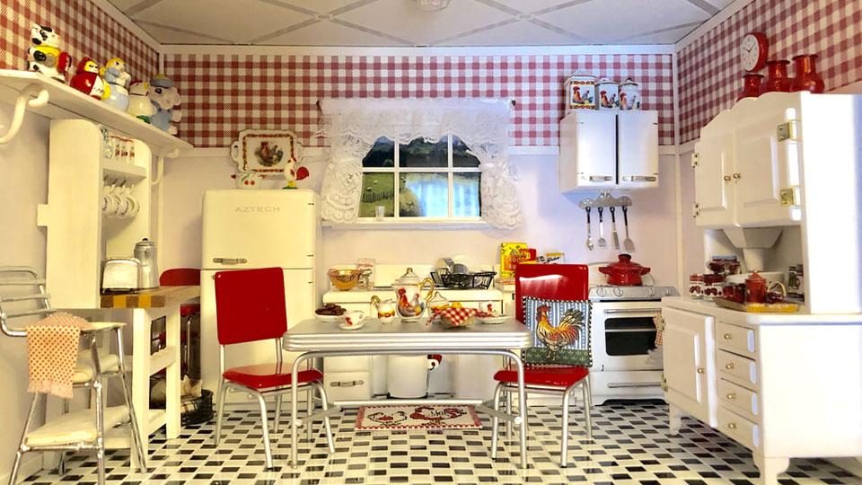 Arredamento Vintage Anni 50.Come Arredare La Casa In Stile Vintage Anni 50 Cosa E Dove Comprare
