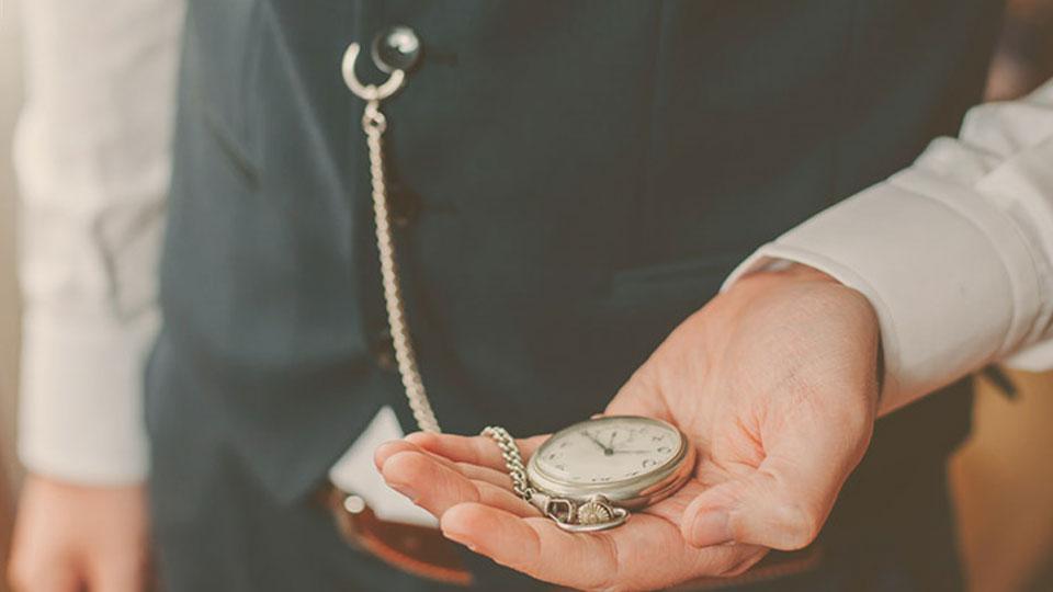 Orologio Da Taschino Quali Modelli Dove Comprarlo Come Indossarlo