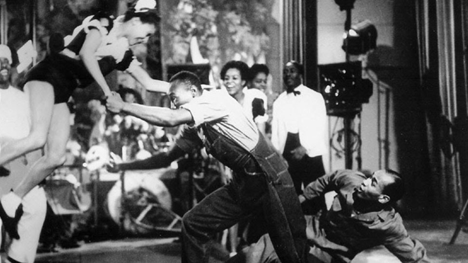 Swing Lindy Hop Cinema Film Migliori Sequenze Ballo