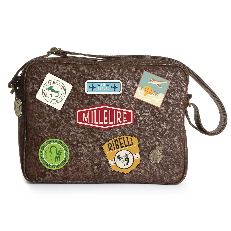 valigia di cartone