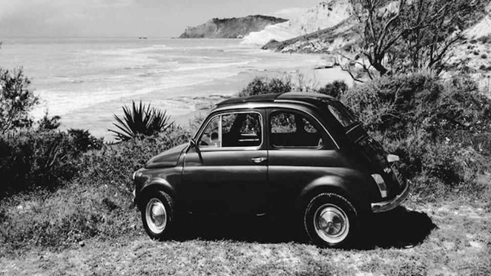 fiat 500 come nasce auto vintage italiana come dove restaurarla