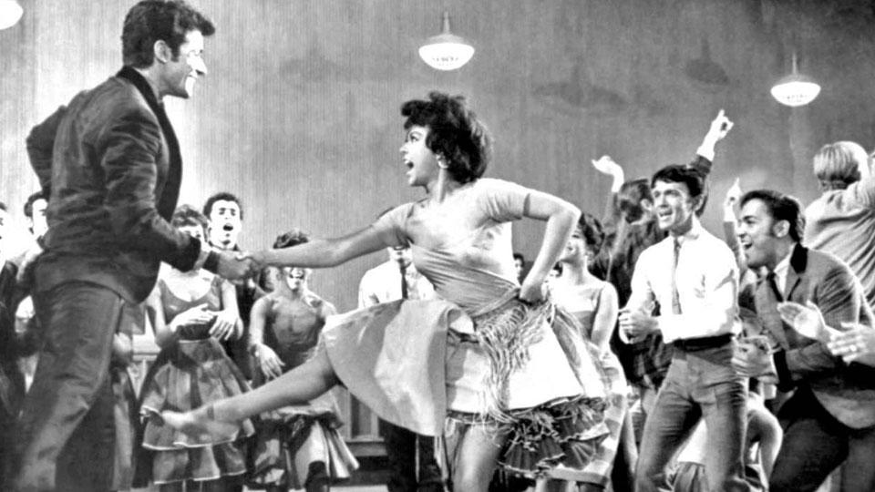 dean collins storia migliori ballerini swing