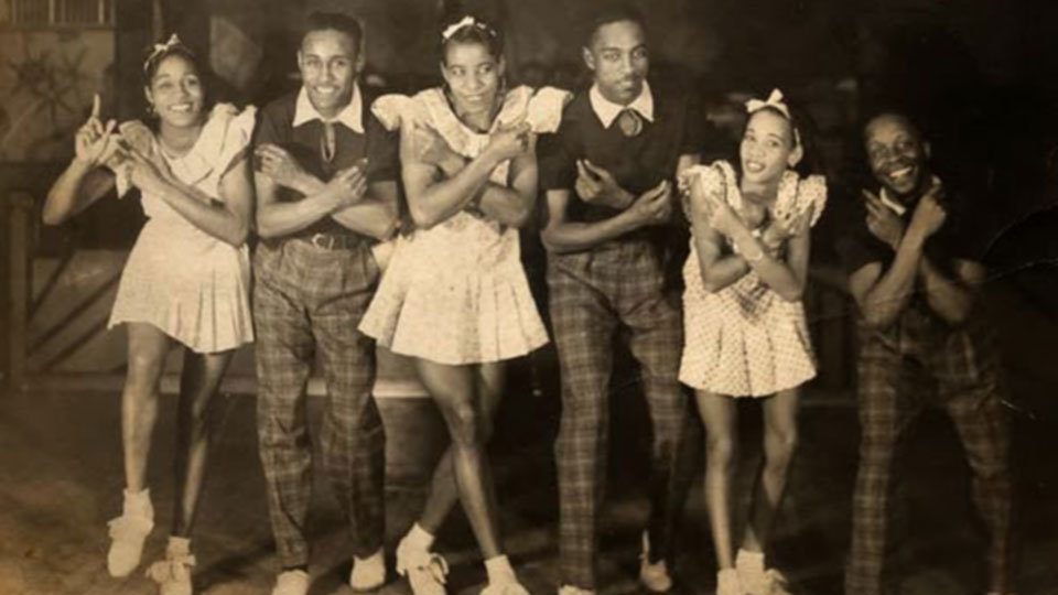 george-shorty-snowden-storia-ballerino-ideato-lindy-hop