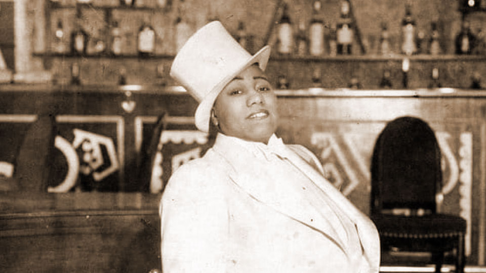 chi-era-gladys-bentley-icona-lgbt-cantante-blues-performer