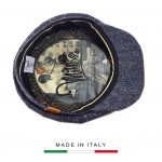Coppola Vintage a spina blu_2