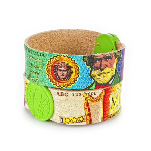 pop-art-bracciale-verdi